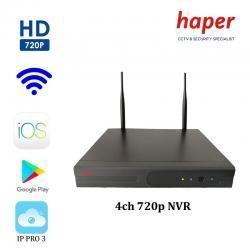 720p WiFi Kit
