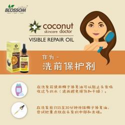 Skincare Doctor Serum Oil 50ml