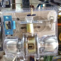 ROCKEY - Cylindrical Door Lock