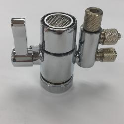 Diverter Valve For Kitchen Filter Adapter Purifiers
