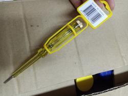 Spark Detecting Screwdriver Test Pen - STANLEY