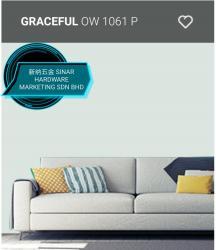 OW1061P GRACEFUL