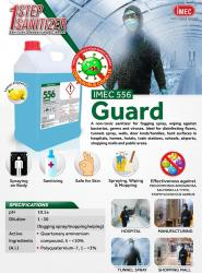 IMEC 556 Guard (5 litre)