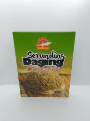 80g box packaging