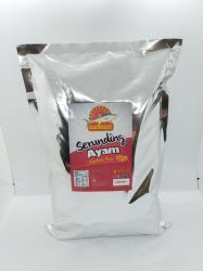 1kg packaging