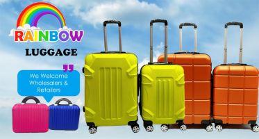 Luggage Bags Supplier Johor Bahru (JB), Trolley Travel Bags