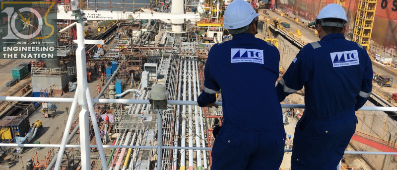 Marine Services Malaysia, Offshore Solutions Selangor