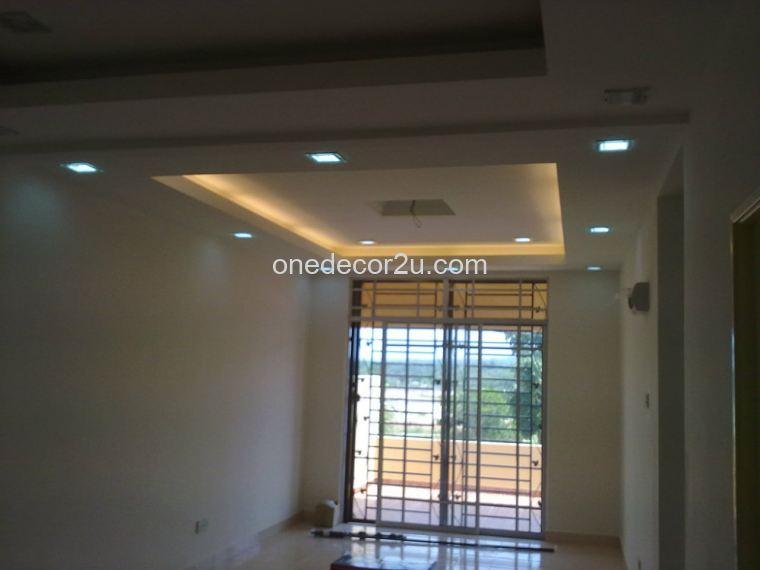 Modern Plaster Ceiling Design Pictures