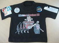 T-shirt Taransfer