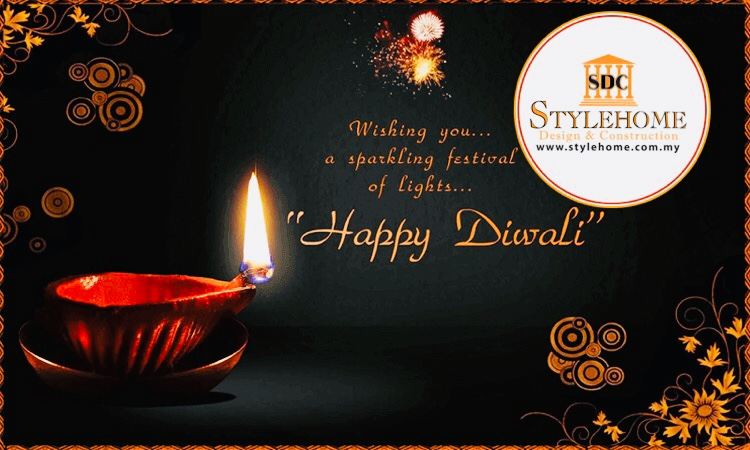 happy Deepavali to all our customers...