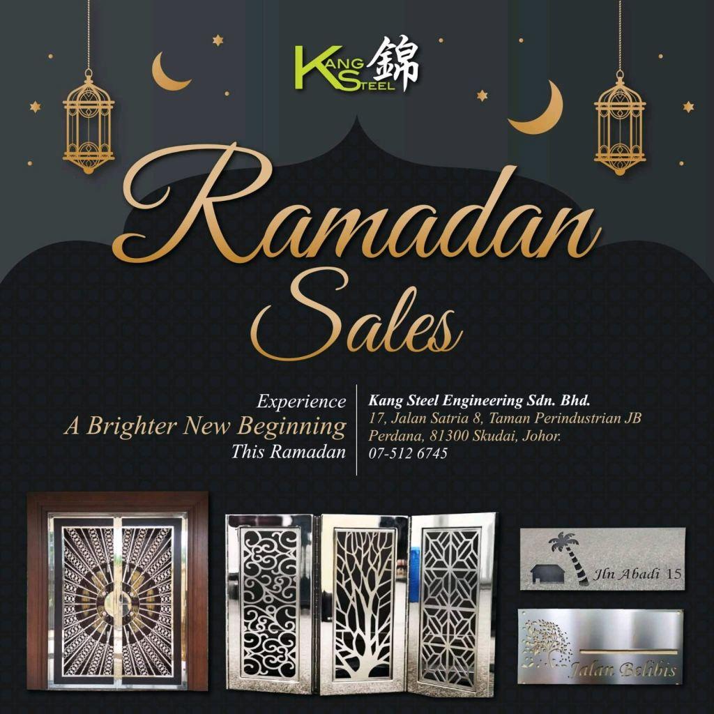 Ramadan Sales on Air