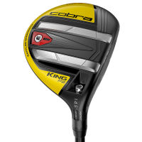 Feel the SPEED of a COBRA STRIKE today at VKGolf's!