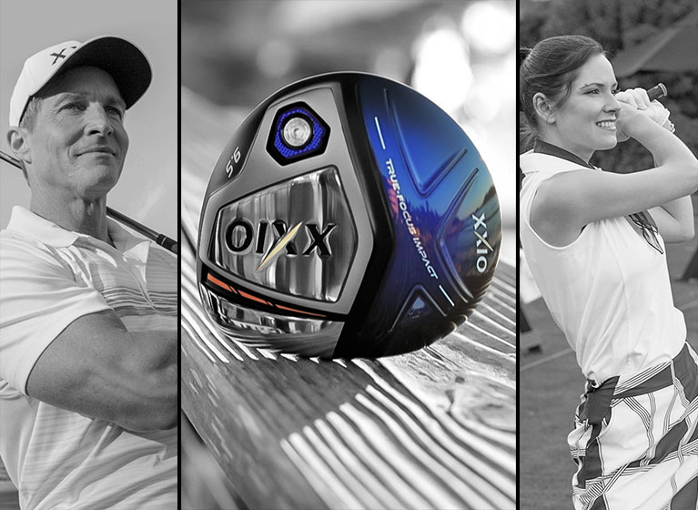 XXIO Golf | Drivers, Fairways, Irons - MP1000 Golf Equipments!