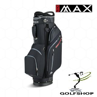 Big Max Cart Bag Dri Lite Style 360 Black