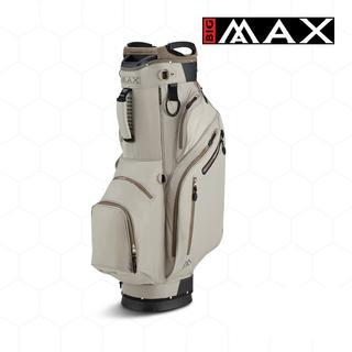 Big Max Cart Bag Dri Lite Style 360 StormSand