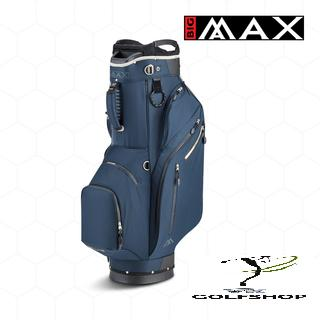 Big Max Cart Bag Dri Lite Style 360 BlueBerry