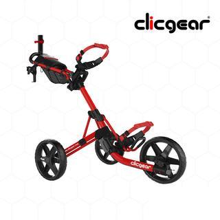 CLICGEAR Golf Cart 3Wheel MODEL 4.0
