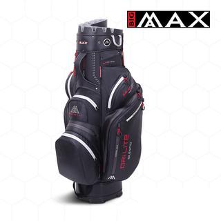 Big Max Cart Bag Dri Lite Silencio 2 (3 variants)