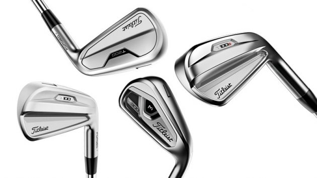 2021 Titleist T-Series Irons Unveiled - At the MOST FEARED Golf Store for new products Releases!!!!
