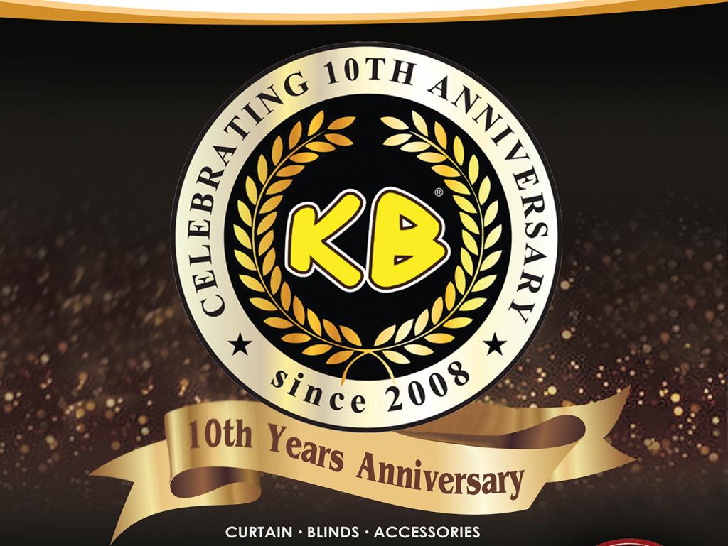 10year anniversary