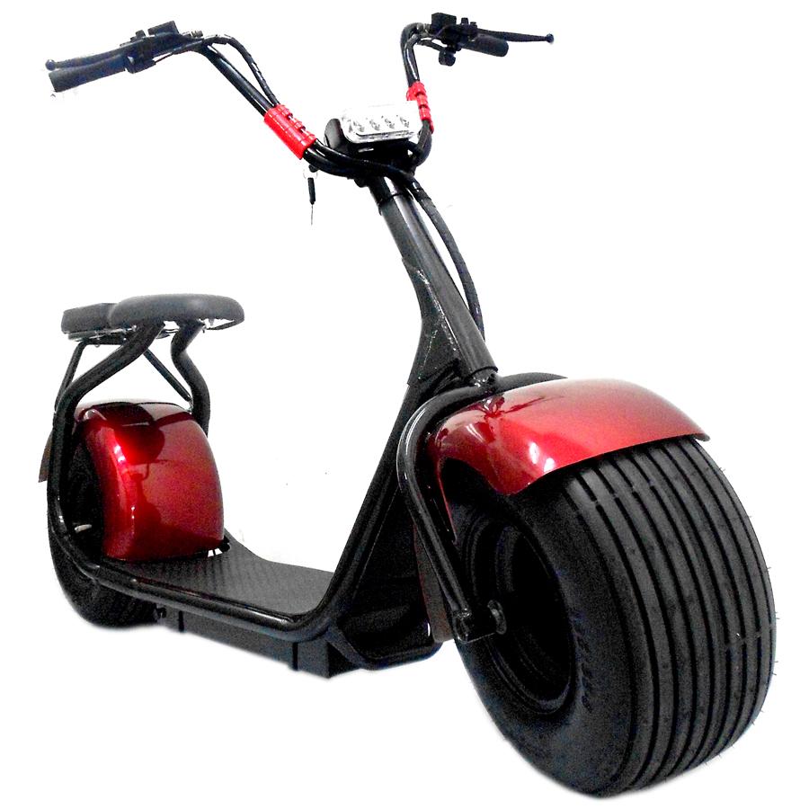 buy electric scooter harley 1000w 60v product online. Black Bedroom Furniture Sets. Home Design Ideas