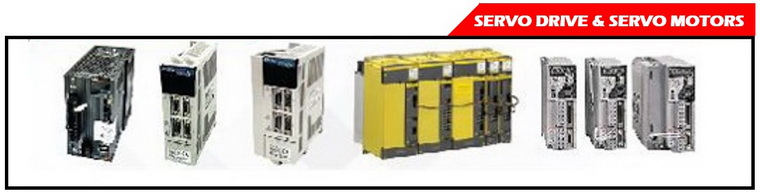 AC SERVO MOTORS AND AC Servo DRIVES