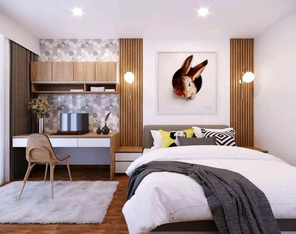 Bedroom Area Design