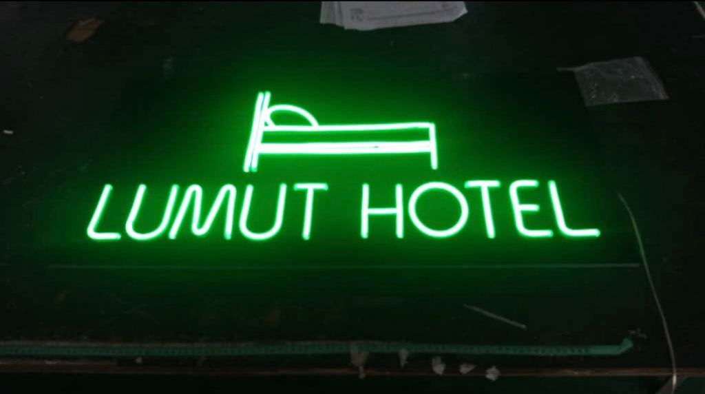 Led Neon Customise