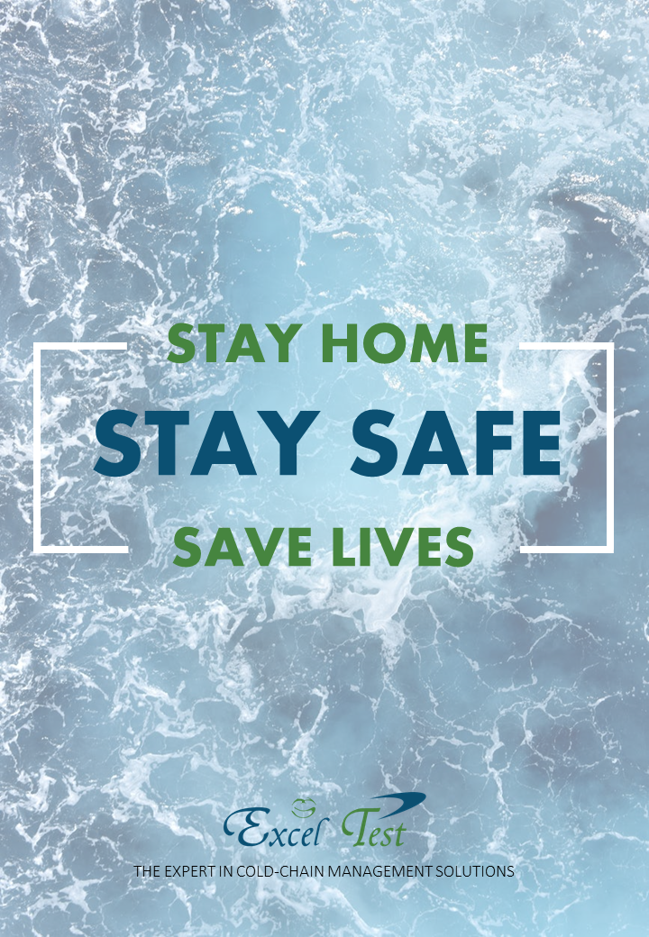 Stay Home, Stay Save, Stay Lives