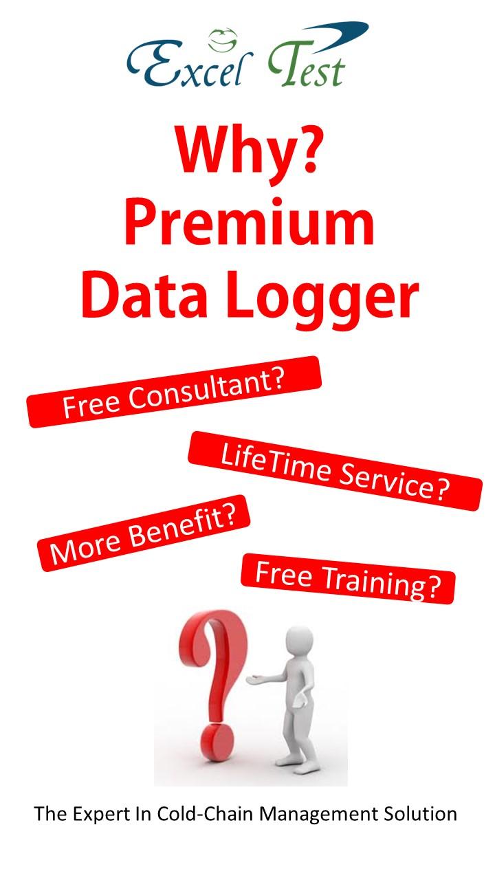 Why Choose Premium Data Logger