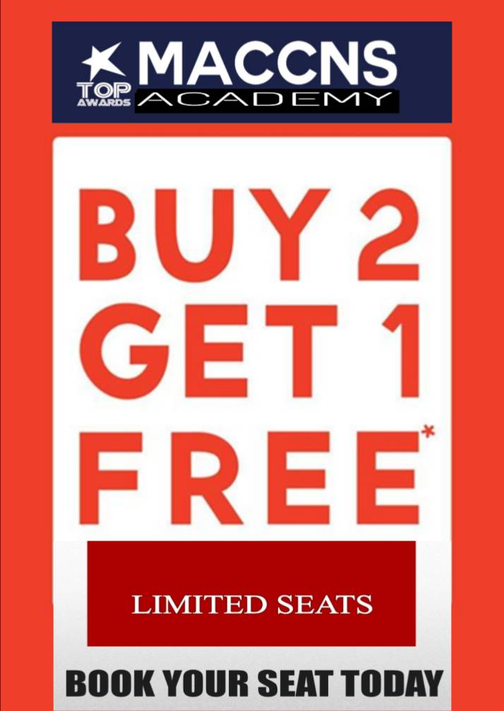 Buy 2 free 1 offer ( The 1st stock trading Malaysia)