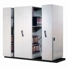 Steel Cabinet in Malaysia