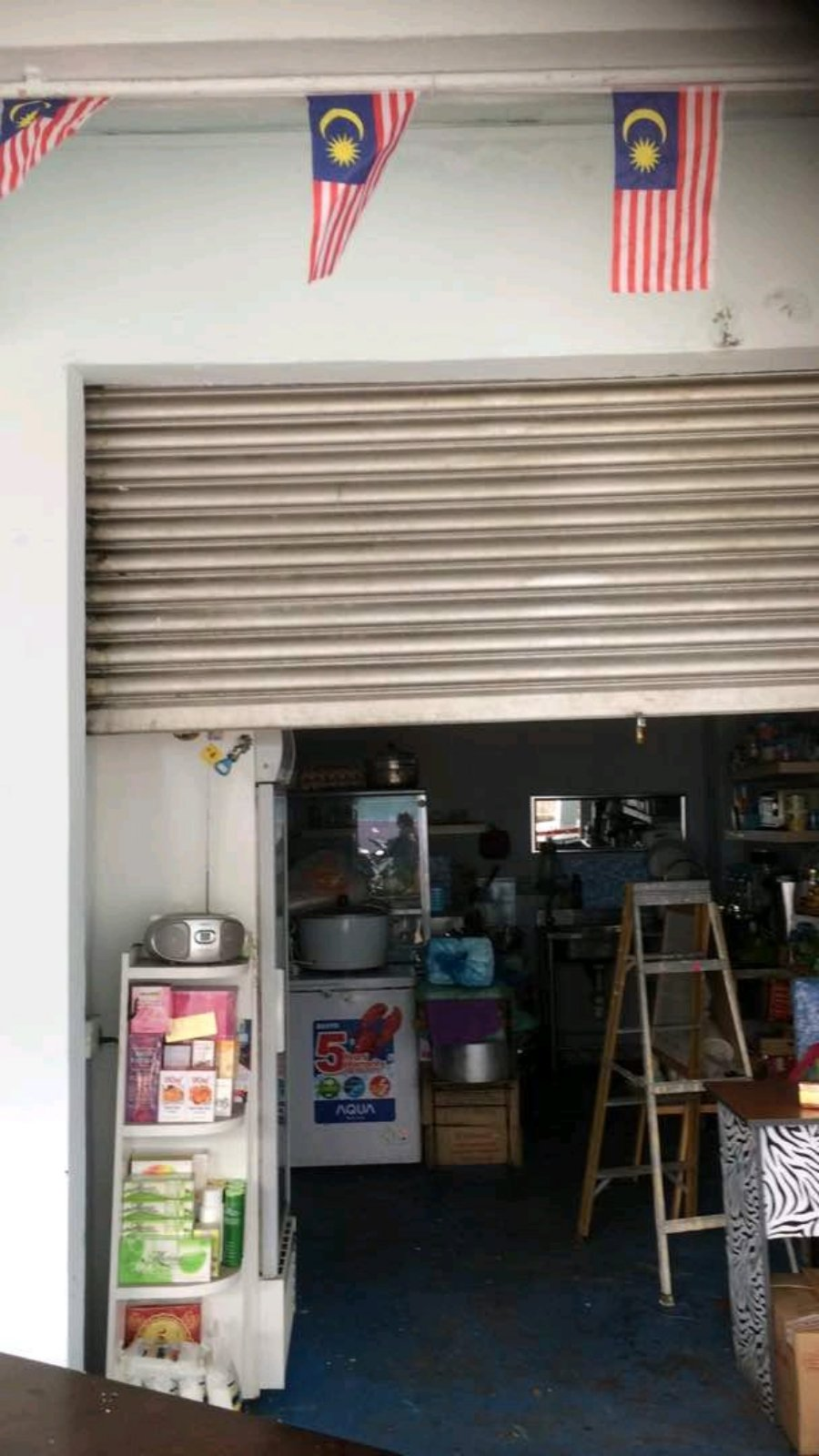 Repair Roller shutter