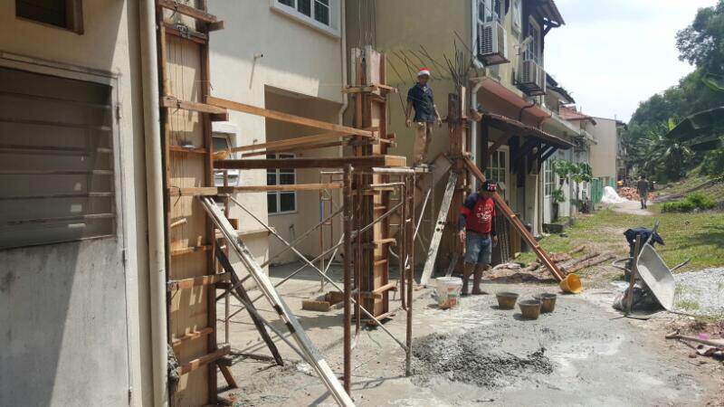 Extension Work