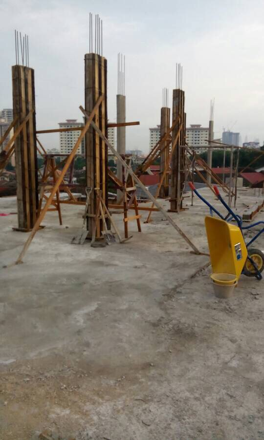 Construct New Puller
