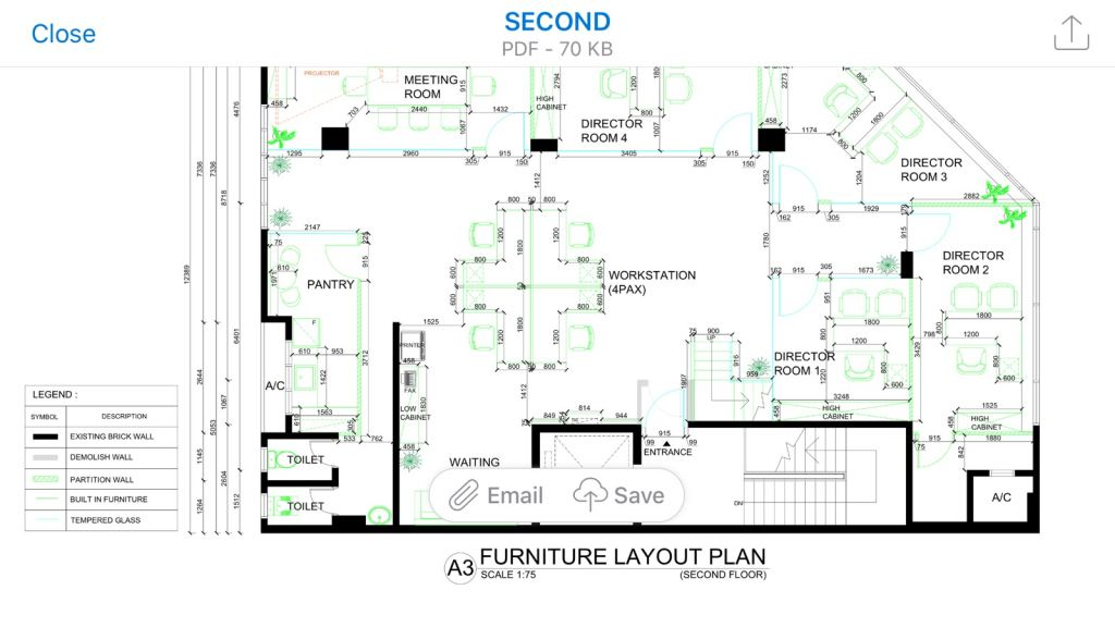 Bukit Jadil New Project Layout Plan