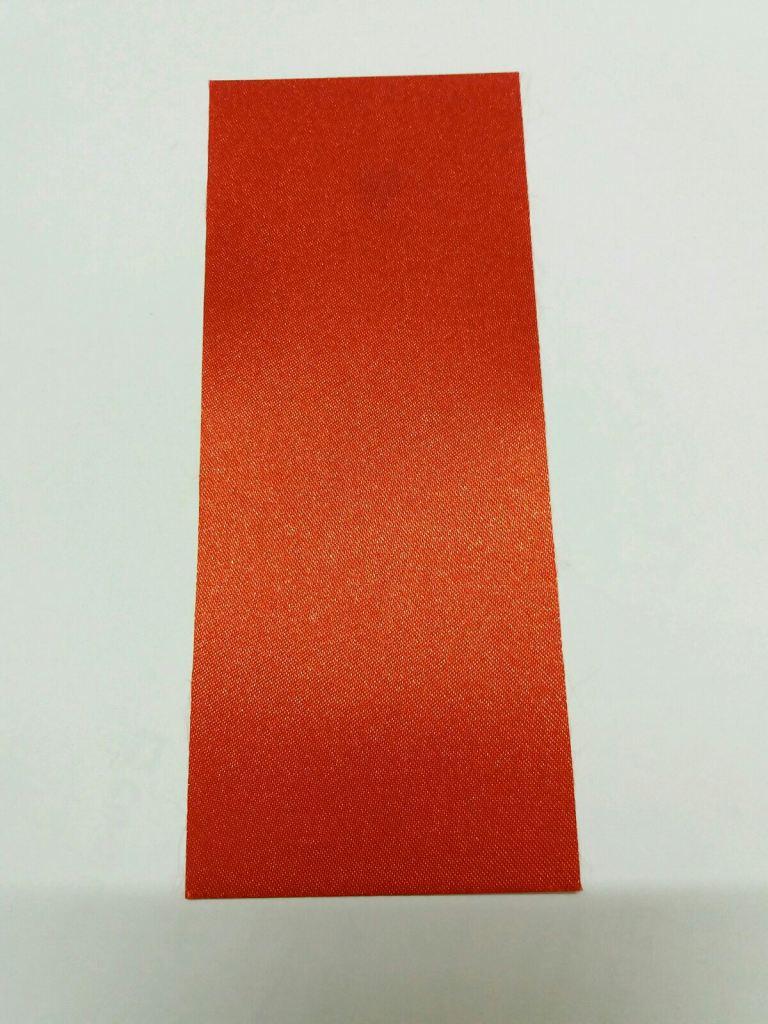Fabric Satin Red 80g / 230g