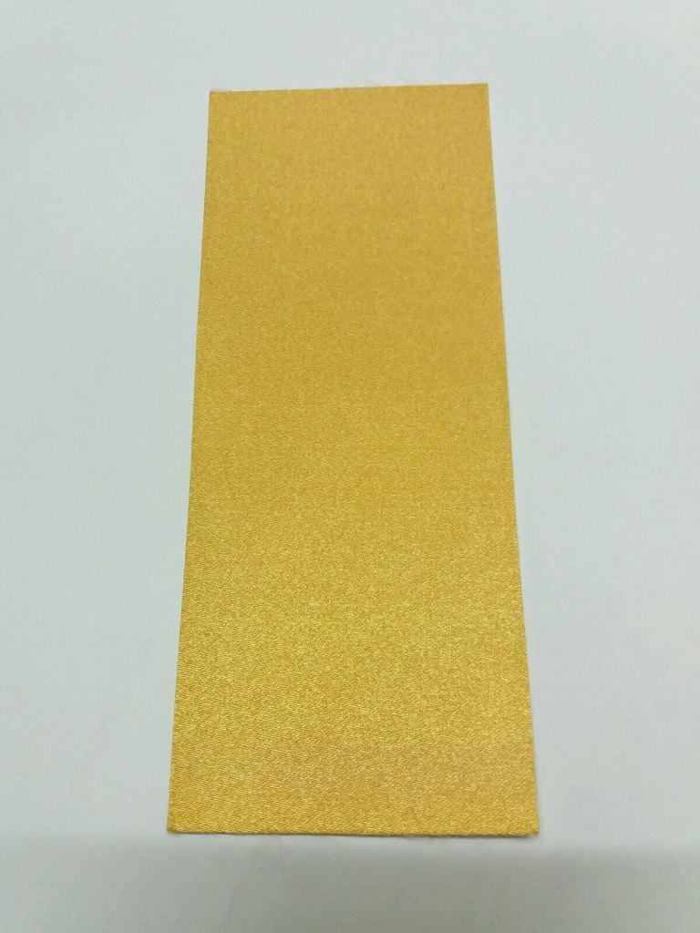 Fabric Satin Gold 80g / 230g