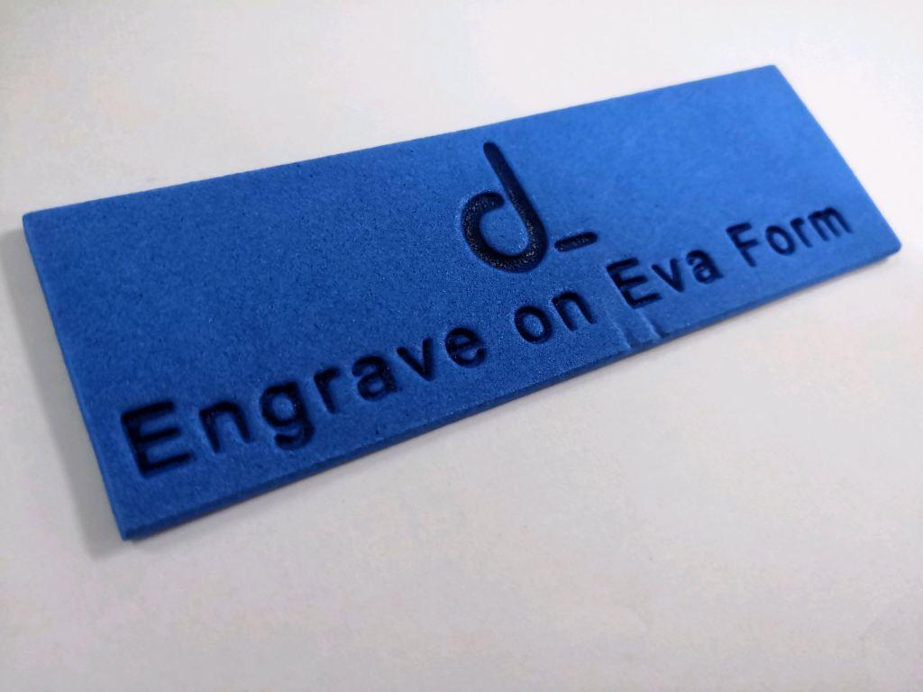Engrave