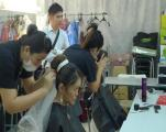 PROFESSIONAL IMAGE BRIDAL MAKE UP & HAIR DESIGN COURSE