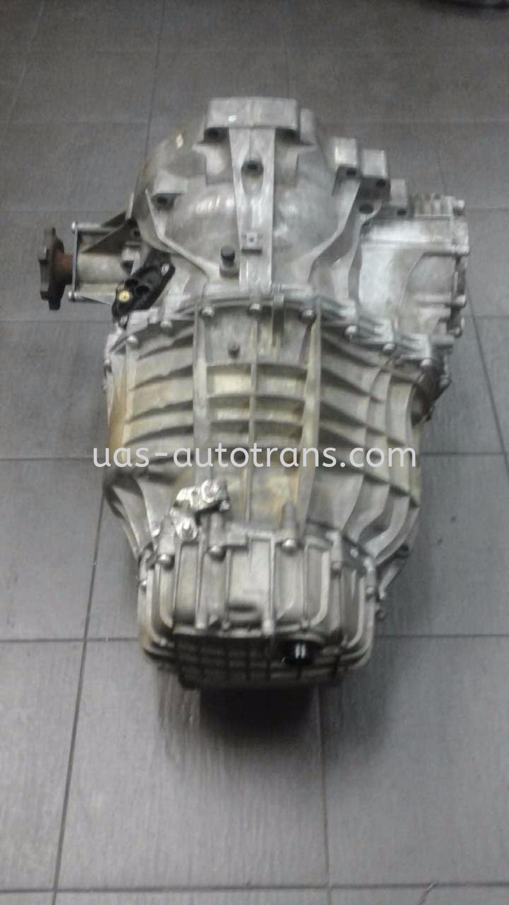 Specialist in auto transmission & torque converter