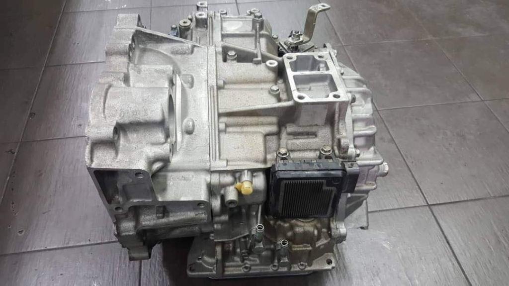U660 Toyota Vellfire
