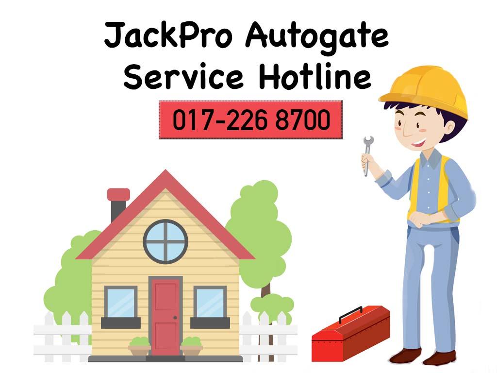 Auto Gate Repair Service