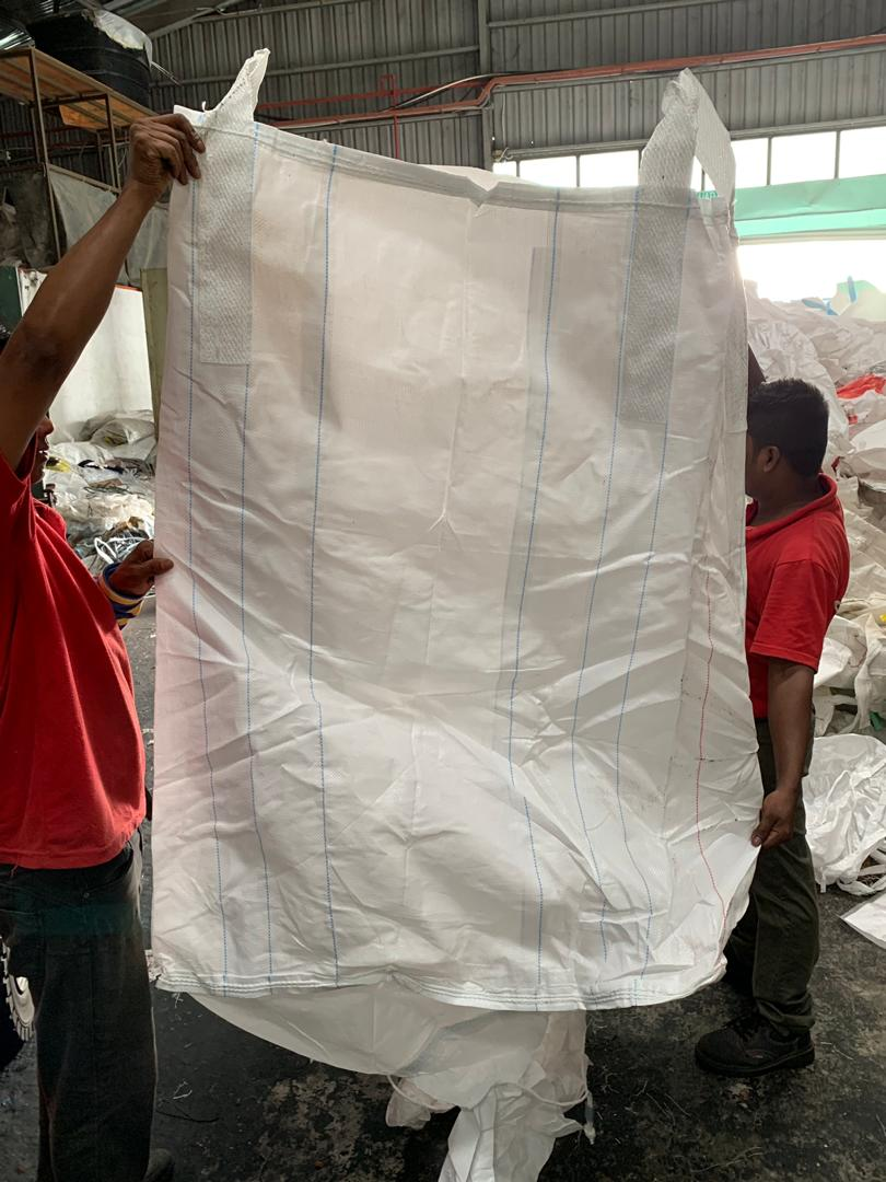 new Jumbo Bag supplier / used jumbo bag supplier