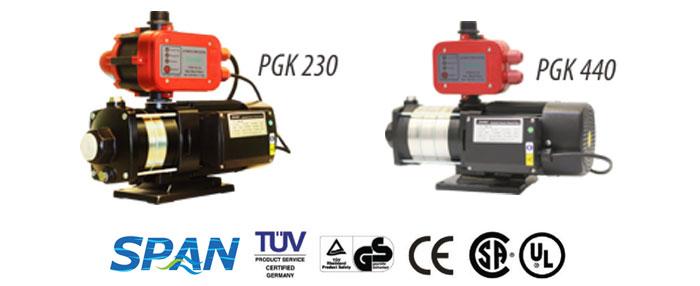 puregen-pgk-series