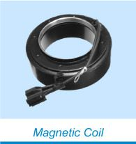 Magnetic Coil