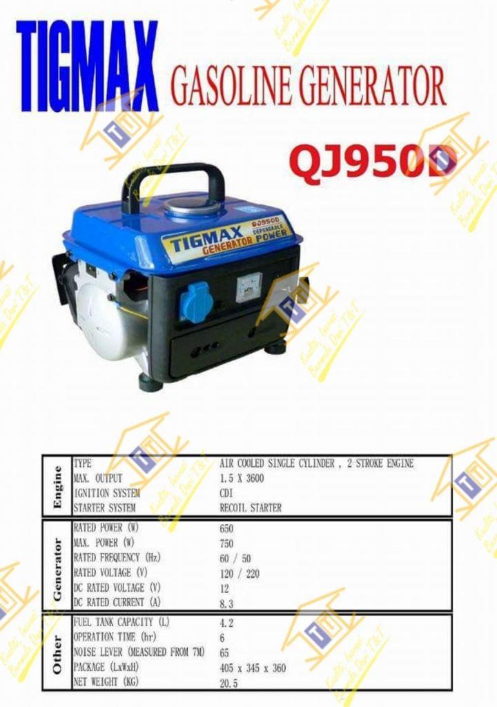 Machinery Hardware