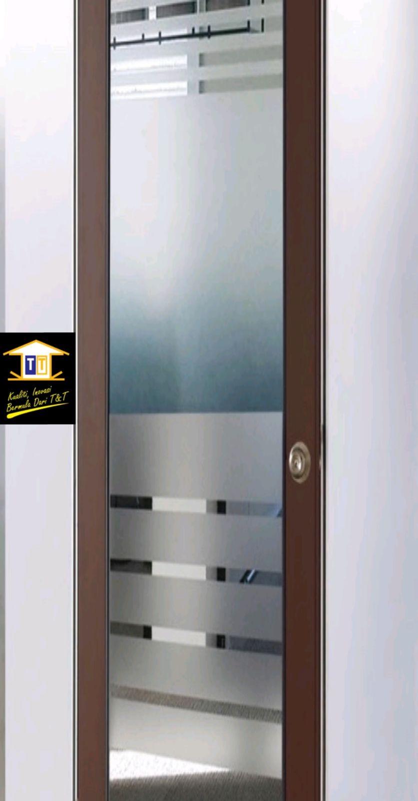 FIRE DOOR SERIES - PVC SH SWING DOOR