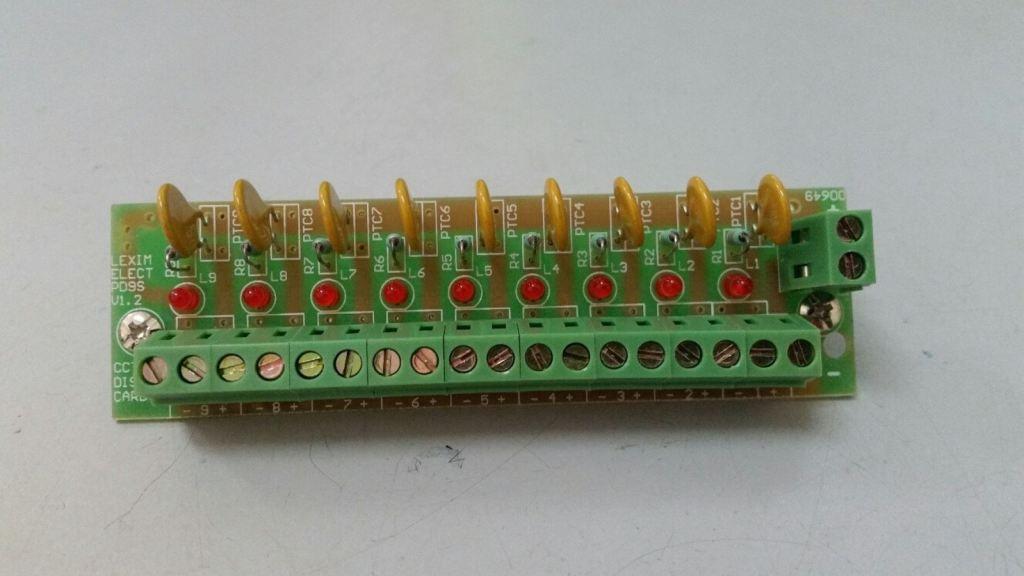 POWER DISTRBUTION PD9S