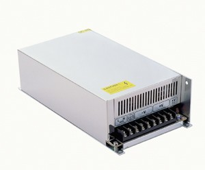 HENGFU SWITCHING POWER SUPPLY - HF300W-S